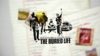 The Buried Life - The Original Trailer