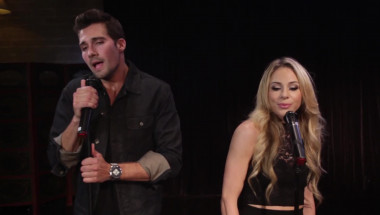 See You Again - Cover by James Maslow ft. Mandy Jiroux