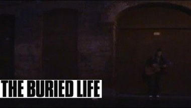 Why not to do a backflip in the rain | The Buried Life