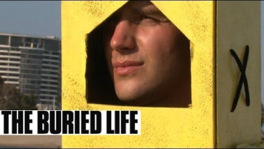 TRANSFORMERS 3 | The Buried Life