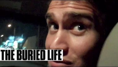 The Buried Life vs Robert Pattinson - Sneak Peek | The Buried Life