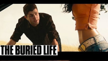 Megan Fox finally asked out by Ben | The Buried Life