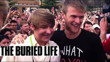 Life and Lists 2012 | The Buried Life