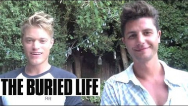 The Buried Life Top 10 Update | The Buried Life