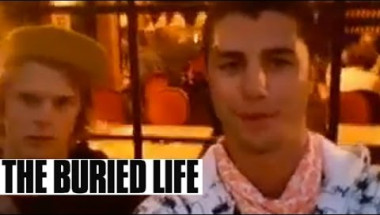 Saved by Visas! | Journal #11 | The Buried Life