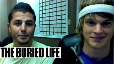 Top Ten | Journal #6 | The Buried Life