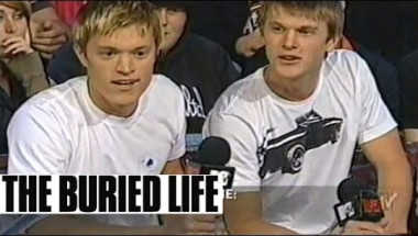 MTV News Interviews The Buried Life in 2006  | The Buried Life