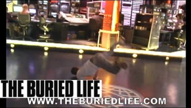 Crazy breakdance | The Buried Life