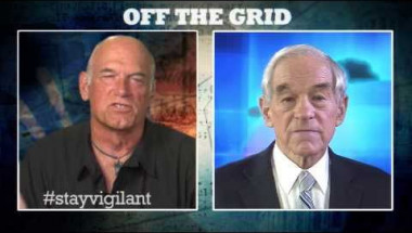 What We Should Cut From Government | Jesse Ventura Off The Grid - Ora TV
