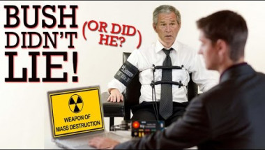 Bush Didn't Lie... Or Did He? | Jesse Ventura Off The Grid - Ora TV
