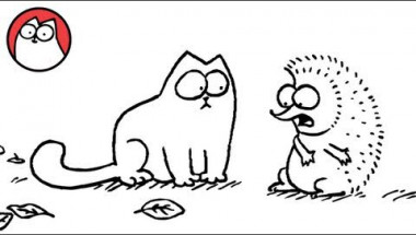 Cat Chat - Simon's Cat