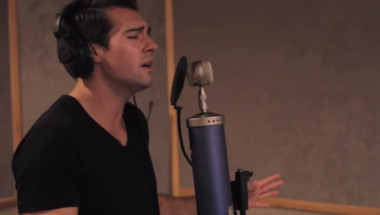 One Call Away - Cover by James Maslow