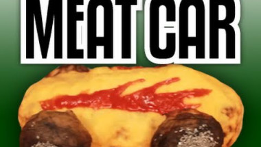 Meat Cars - Epic Meal Time