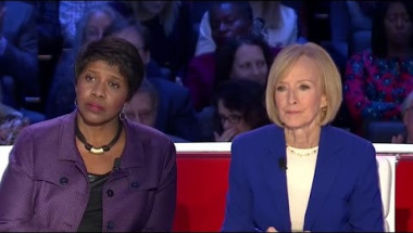 PBS NewsHour Democratic Debate: The Biggest Controversy Was...