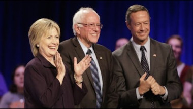 The BIGGEST LOSER Of The CBS Democratic Presidential Debate Was...