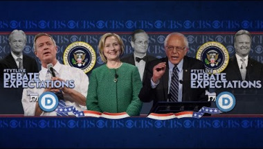 ABC News Democratic Debate: The Young Turks SUMMARY