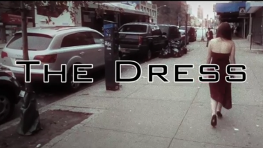 The Dress - short film