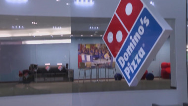 Domino's Pizza, Fortune Cookies, Gadgets