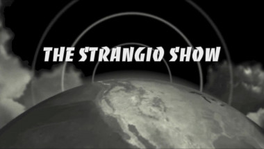 The Strangio Show - Episode 1