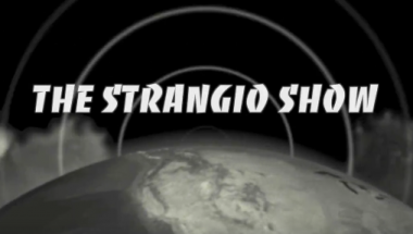 The Strangio Show - Episode 2