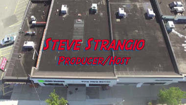 The Strangio Show - Episode 7
